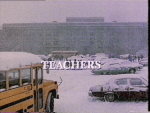Opening credits from Teachers