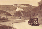 Hollywoodland circa 1920s