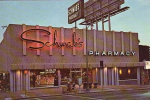 Schwabs Pharmacy in the late 1950\'s