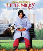 Little Nicky Movie Poster