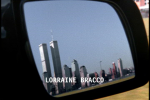World Trade Center in Sopranos Opening Credits